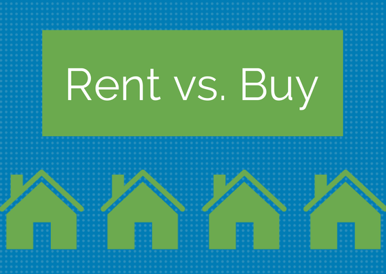 image showing rent vs. buy