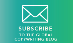 Subscribe to Global Copywriting