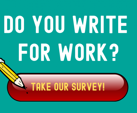 State of Writing survey conducted by Typeset